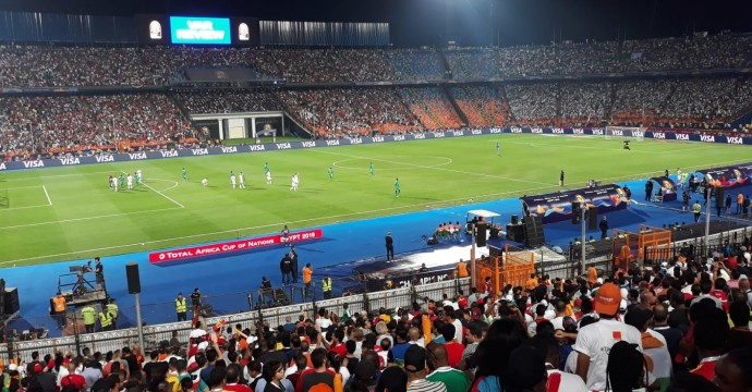 Discovery trips around the African Cup of Nations (AFCON)
